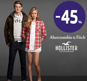 Abercrombie & Fitch, Hollister