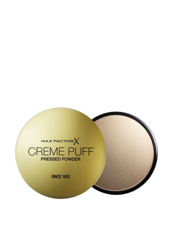 Крем-пудра Creme Puff Pressed Powder №42, 21 г Max Factor
