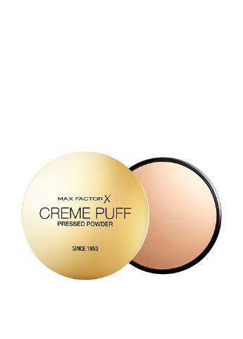 Крем-пудра Creme Puff Pressed Powder  №55, 21 мг Max Factor