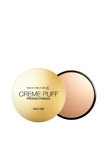Крем-пудра Creme Puff Pressed Powder №41, 21 мг Max Factor