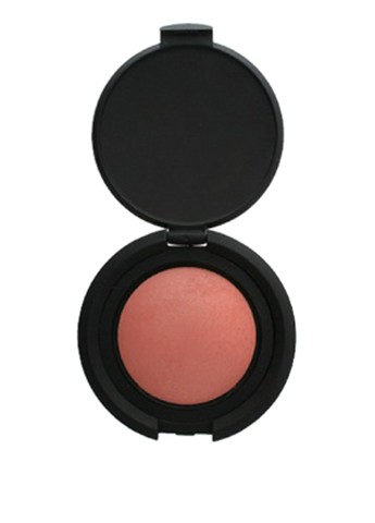 Рум'яна компактні BLUSH ON BUBBLE №45, 6 г NoUBA