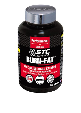 Капсулы Burn-Fat, 120 капсул STC Nutrition