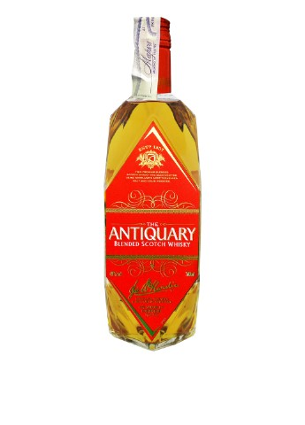 Виски Antiquary Red, 0,7 л Tomatin Distillery