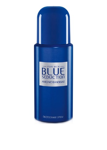 Дезодорант Blue Seduction Man Deo, 150 мл Antonio Banderas