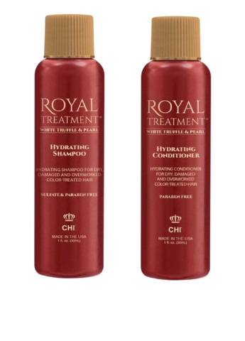 Набор мини Royal Hydrating (2 пр.), 30 мл CHI