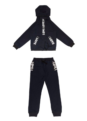 Костюм (худи, брюки) Kids Couture