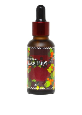Масло шипшини Rose Hips Oil, 30мл Elizavecca