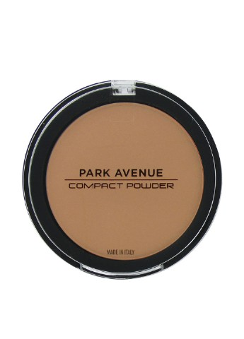 Пудра для обличчя Compact Powder 03 Soft Beige, 10,5 г Park Avenue