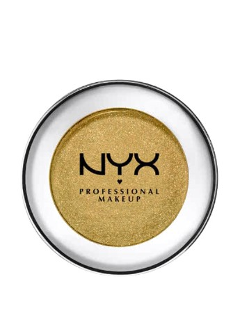 Тени для век Prismatic Eye Shadows PS22 Gilded, 1,24 г NYX Professional Makeup