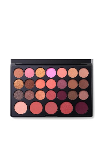 Палетка теней и румян Blushed Neutrals 26 Color Eyeshadow and Blush Palette, 38,5 г  BH Cosmetics