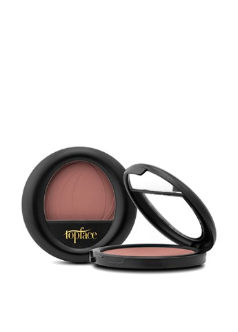 Рум'яна компактні Miracle Touch Blush On PT352 №02, 10 г TopFace