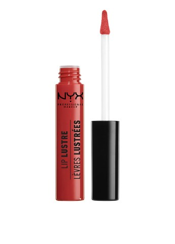 Блеск для губ Lip Lustre Glossy Tint Ruby Couture, 7,6 мл NYX Professional Makeup