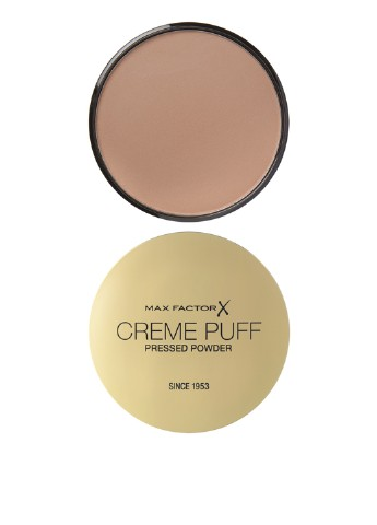 Пудра компактная Creme Puff Pressed Powder №13 (Nouveau Beige), 21 г Max Factor