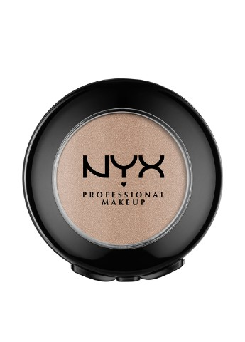 Тени для век №19 (Innocent), 1,5 г NYX Professional Makeup