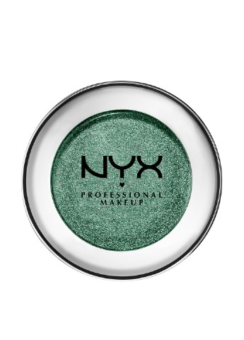 Тени Prismatic Eye Shadows PS11 Jaded, 1,24 г NYX Professional Makeup