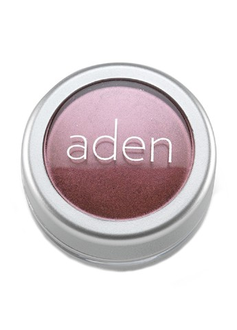 Тени для век Loose Powder Eyeshadow/ Pigment Powder 09 Lollipop, 3 г Aden