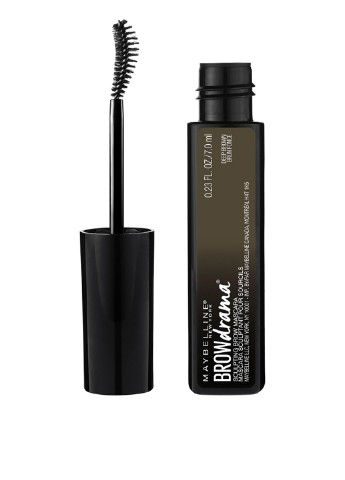 Тушь для бровей (medium brown), 7,6 мл Maybelline
