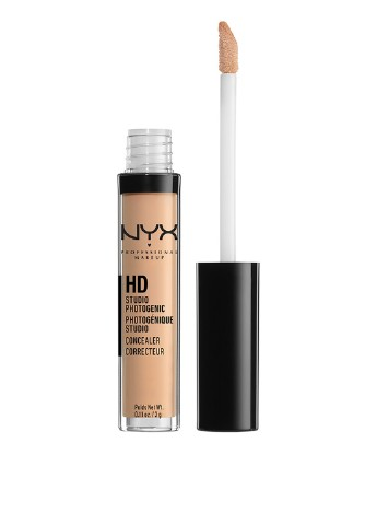 Корректор жидкий Wand 05 Medium, 3 г NYX Professional Makeup