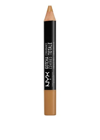 Консилер-карандаш Deep Golden, 1,41 г NYX Professional Makeup
