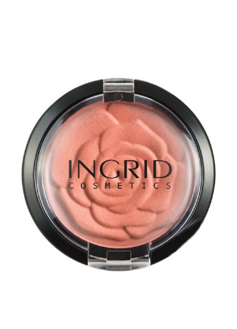 Румяна Satin Touch Blush №10, 3,5 г Ingrid Cosmetics