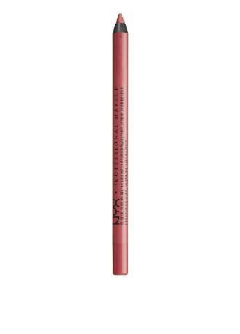 Карандаш для губ Slide On Lip (bedrose), 1,05 г NYX Professional Makeup