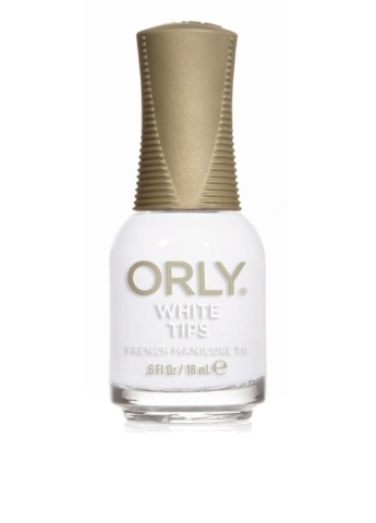 Лак для французского маникюра Orly Nail French Manicure №22001 White Tips Orly
