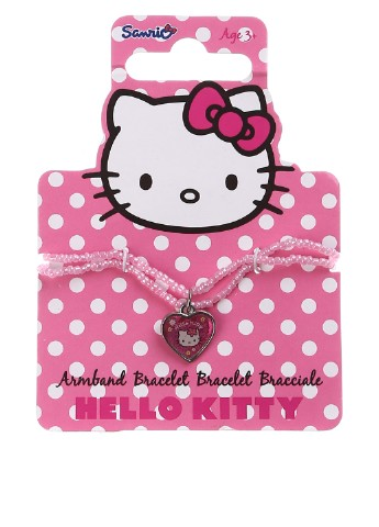 Бусы Hello Kitty