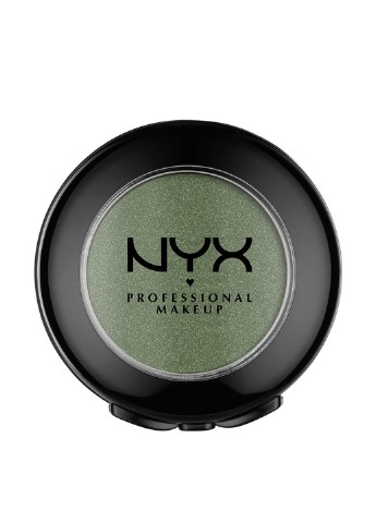 Тени для век 53 (Zen), 1.5 г NYX Professional Makeup