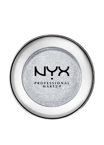 Тени для век PS01 (Frostbite), 1.24 г NYX Professional Makeup