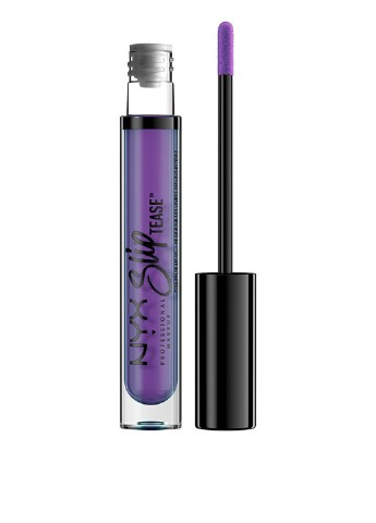 Масло для губ Тонирующее Slip Tease Full Color Lip Oil Feisty, 4 мл NYX Professional Makeup