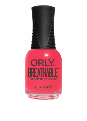 Лак для ногтей Orly Nail Breathable Treatment + Color №20965 In Your Step Orly