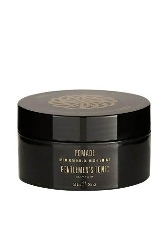 Помада для укладки волос Gentlemen's Tonic Pomade Hair Styling 85 г Gentlemen's Tonic