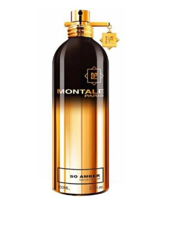 Montale So Amber пробник 2 мл Montale