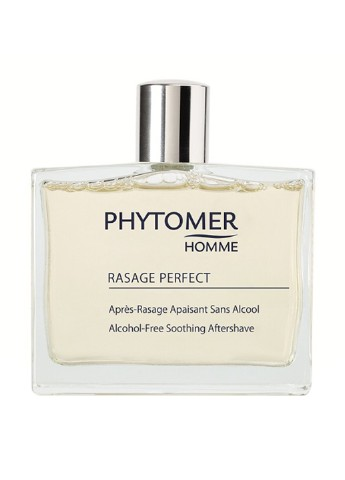 Лосьон после бритья Homme Rasage Perfect Soothing Aftershave, 100 мл Phytomer