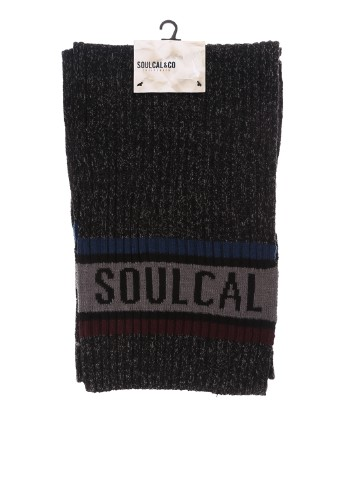 Шарф Soulcal & Co