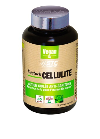 Капсулы DESTOCK CELLULITE (90 капсул) STC Nutrition