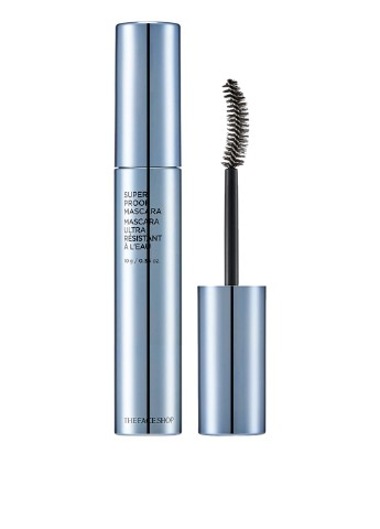 Тушь для ресниц Super Proof Mascara, 10 г The Face Shop