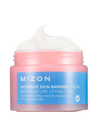 Крем для лица Intensive Skin Barrier, 50 мл Mizon