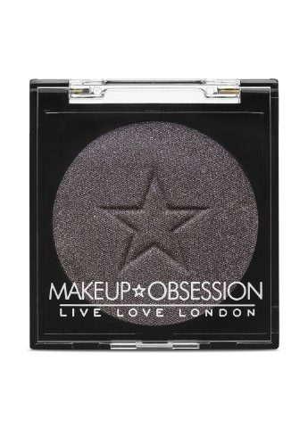 Тени для век Eyeshadow E150 (Metal), 2 г Makeup Obsession