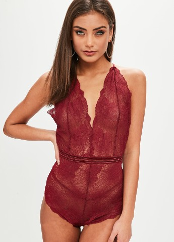 Боди Allyson by Missguided