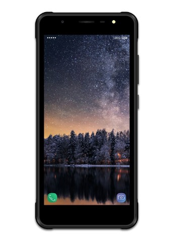 Купить смартфон  Sigma mobile X-treme PQ37 Black за 5666 грн в Интернет-магазине Kasta - Киев, Украина (131091979)