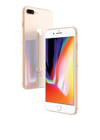 Купить смартфон  Apple iPhone 8 Plus 64GB Gold (MQ8N2) за 19599 грн в Интернет-магазине Kasta - Киев, Украина (130358605)