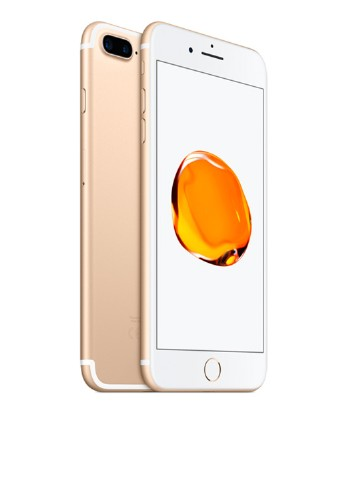 Купить смартфон  Apple iPhone 7 Plus 32GB Gold (MNQP2) за 14999 грн в Интернет-магазине Kasta - Киев, Украина (130358587)