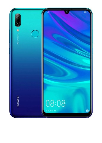 Купить смартфон  Huawei P SMART 2019 3/64GB Aurora Blue (POT-Lх1) за 4999 грн в Интернет-магазине Kasta - Киев, Украина (130284867)