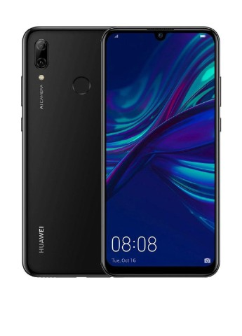 Купить смартфон  Huawei P SMART 2019 3/64GB Midnight Black (POT-Lх1) за 4999 грн в Интернет-магазине Kasta - Киев, Украина (130284870)