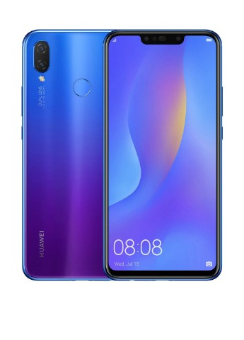 Купить смартфон  Huawei P SMART Plus 4/64GB Iris Purple (INE-Lх2) за 6249 грн в Интернет-магазине Kasta - Киев, Украина (130284877)