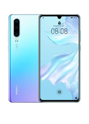 Купить смартфон  Huawei P30 6/128GB Breathing Crystal (ELE-L29B) за 17999 грн в Интернет-магазине Kasta - Киев, Украина (130284883)