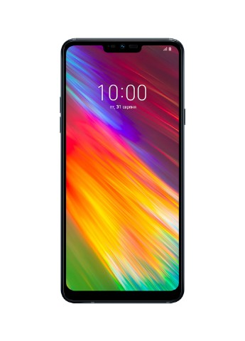 Купить смартфон  LG G7 Fit 4/32GB Aurora Black (Q850EMW) за 6799 грн в Интернет-магазине Kasta - Киев, Украина (130423261)