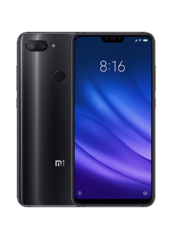 Купить смартфон  Xiaomi Mi8 Lite 4/64GB Midnight Black за 5499 грн в Интернет-магазине Kasta - Киев, Украина (130547944)