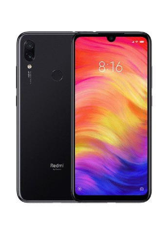 Купить смартфон  Xiaomi Redmi Note 7 4/128GB Space Black за 5999 грн в Интернет-магазине Kasta - Киев, Украина (130547936)